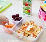 recipes | kids packed lunch