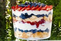 Camping Cuisine / Fast and easy recipes to get you out of the kitchen and back to the fun!