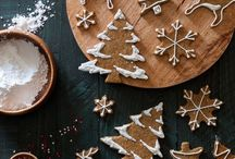 recipes | special occasion / Collection of recipes for our family holiday meals
