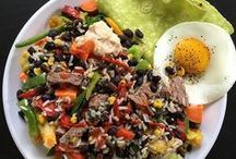 EVOL Fan Favorites / Join the frozen food rEVOLution. Here are our fans' favorite EVOL meals.