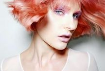 INSPIRATION | Color / We're always on the lookout for beautiful and inspiring hair color.