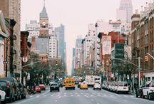 INSPIRATION | New York