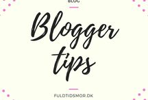 Blogger tips and tricks / Tips and tricks for all bloggers. Learn how to make a blog and make money blogging | Make Money Blogging | Blogger tips | Make a Blog | Grow Your Blog |