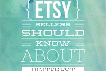Business | selling on Etsy