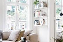 Home Sweet Home / by Danielle Jeanne