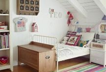 Little Spaces for Little Girls / by Danielle Jeanne