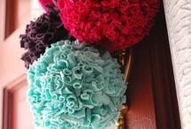 crafty goodness / by Cara