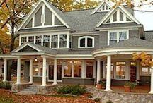{dream home}