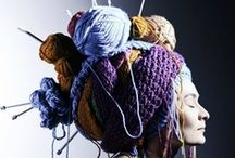 Beautifully Strange Yarn / by Skye Bergen