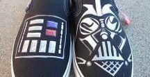 Star Wars / Todo lo relacionado a Star Wars - La Guerra de las galaxias