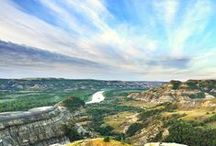 Articles & Blogs about North Dakota / See what bloggers, writers and travelers are experiencing in North Dakota!