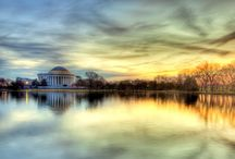 DC proper - Born & Bred / Native Washingtonian!! This is my town!! #HTTR / by LaToya Parnell