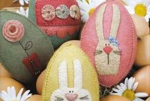 Easter / by Barbara Halwes