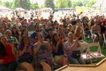Cultivate / A festival celebrating food, ideas, and music.  Phoenix: Westworld Scottsdale, April 18, 2015 - Kansas City: Penn Valley Park, July 18, 2015 - Minneapolis: Loring Park, August 22, 2015