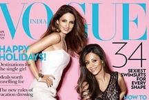 Daily dish of gossip: fav magazines / by Trendaholics