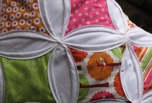Sew Crazy: Quilting Addiction / Quilt love / by Cara