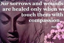 Buddah the wise