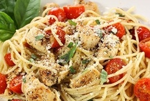 Pasta, frm lips to hips