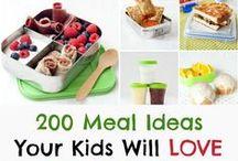 Yummy for Kids! / by Danielle Jeanne