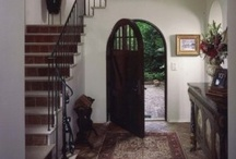 Foyer / by Cheryl Riker