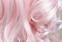 Sorbet Hair / by Lana Rae