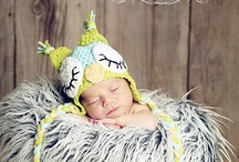 Crochet for Baby / Child / by Cheryl Riker