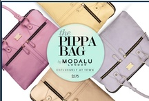 || Pippa Bag || / Modalu London ~ exclusive to Town Shoes in Canada  / by Town Shoes