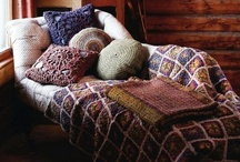 Crochet with Yarn / by Cheryl Riker