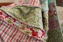 Crafts - Sewing / by Cheryl Key