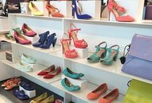 || Bright Colours || / by Town Shoes