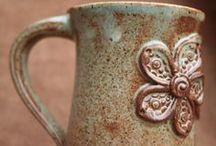 Ceramics / by Cheri O'Neill