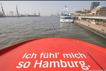 Happy in Hamburg / http://app.twisper.com/guides/10-reasons-that-make-hamburg-a-geil-city_134
