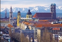 Marvelous Munich / Welcome to Germany's most glamorous city and the heart of all Bavaria.