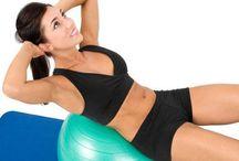 Health&Fitness  / by Jen Mayorga