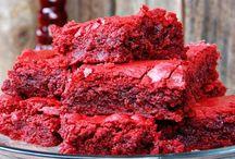 Red Velvet Goodness