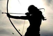 Amazing Archery  / by ☮Amy <3