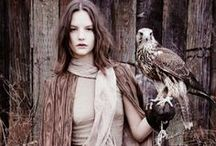 Falconry / by ☮Amy <3