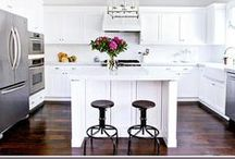 Kitchen Transformations / Before & after kitchen transformations. From outdated to outstanding.