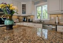 Countertops / by Kitchen Magic