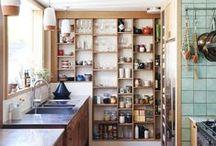 Keep Your Kitchen Organized / by Kitchen Magic