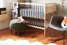 Little Spaces for Little Babies / by Danielle Jeanne