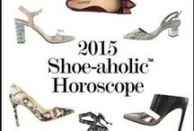 || Shoe-aholic™  Hororscope|| / by Town Shoes