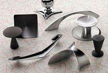 Cabinet & Drawer Hardware / by Kitchen Magic