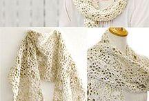 Crochet and Knit Craze / by Aribet De Jesus Leon