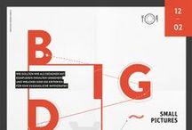 Graphic Design / by Bartosch Debicki