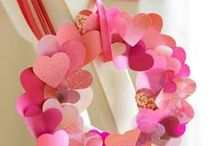 Valentines / by Mindi Thiebaud