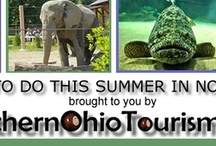 Things to Do in Northern Ohio