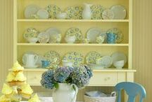 Debbie's Home Sweet Home / Home ideas / by Debbie Metz