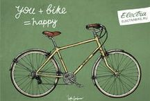 Bicycle / All things cycling! / by Sara