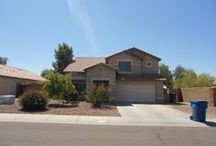 Phoenix Real Estate / #realestate Homes for sale in Phoenix, Goodyear, Buckeye, Peoria and surrounding cities.